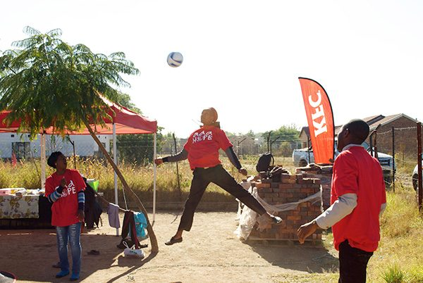 Add Hope Activation: Lethlanthene Fun Day – 24 May 2014