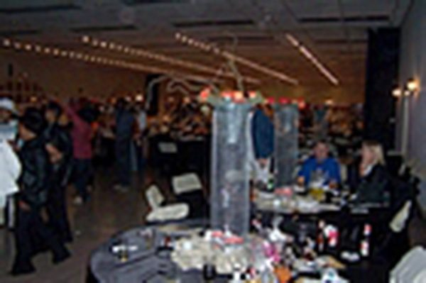 FNB Cultural Fashion Show and Gala Dinner – 16 May 2005