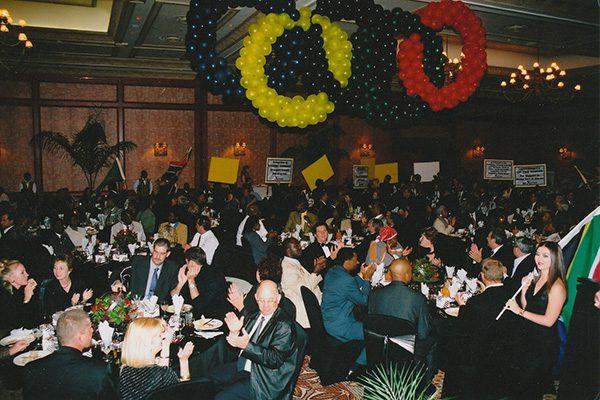 Xerox Product Launch & Gala Dinner – 25 May 2004