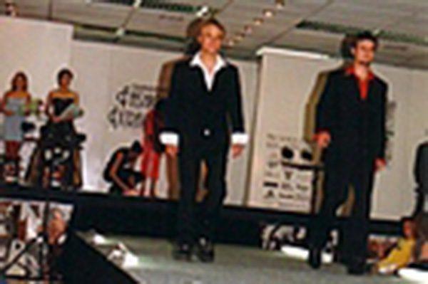 Summer FashionExtravaganza Fashion Week: 27-29 September 2002