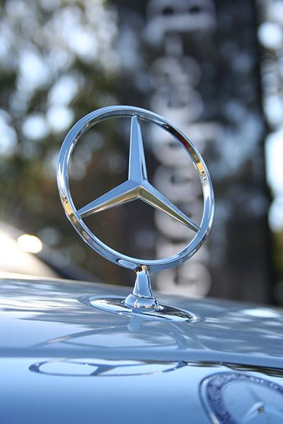 Mercedes-Benz Golf Trophy – 19 July 2007