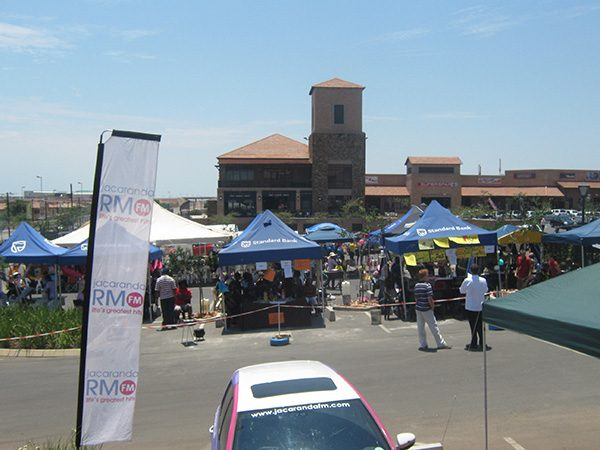 Thornhill Potjie Kos Competition – 6 November 2010