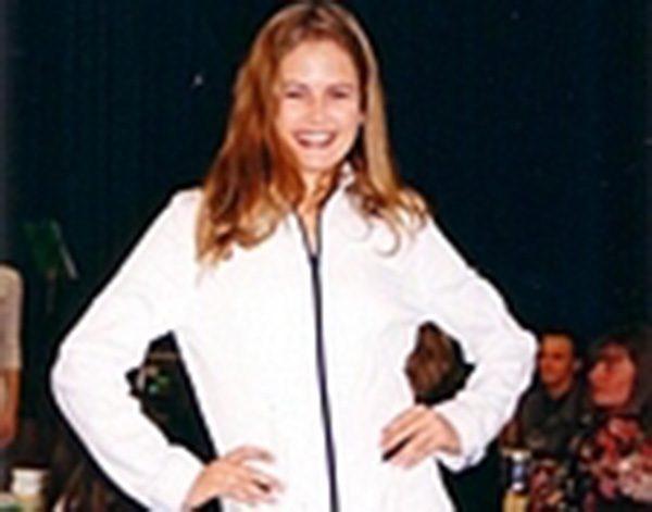 ANC / XEROX Cultural Fashion Show / Oosskool – October 2003