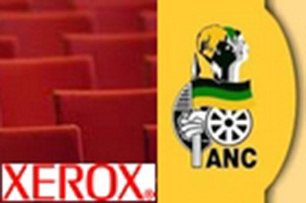 ANC / XEROX Women's League Women in Business Seminar – 4 September 2004