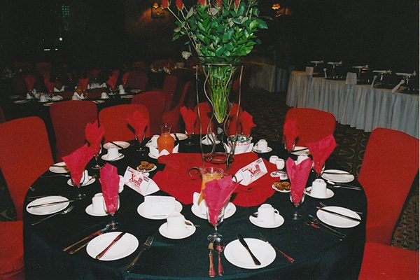 Xerox Curry Cup Breakfast Product Launch – 7 October 2004